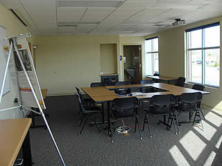 Sturgeon Bay Conference Room