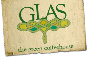 Glas Coffee Logo