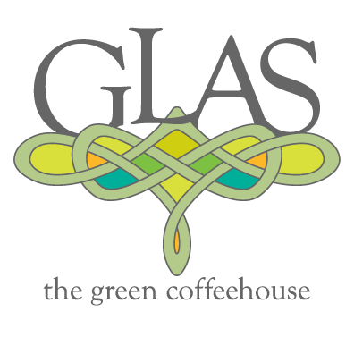 Glas Green Bay Logo